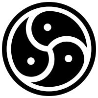 Biểu tượng chung của BDSM
